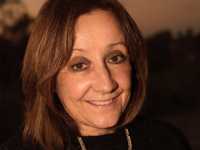 Bio: Annette Fewins, BHS Teacher & Department Chair For Career & Technical Education