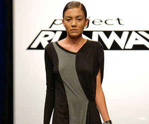 Project Runway's Season 11 With Designer Richard Hallmarq