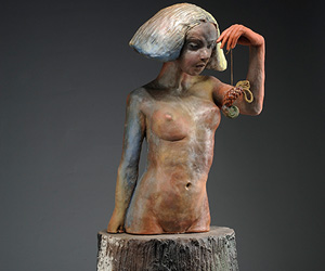 Benicia's Internationally Important Legacy Of Ceramic Sculpture