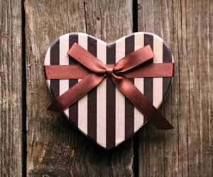 Valentine's Day History— Steeped In Love And Lore