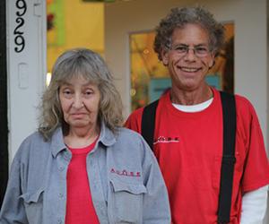 Interview: Jane Halbert & Pat Purvis