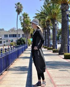 Ashley Houston – Fashion Savvy Local Student
