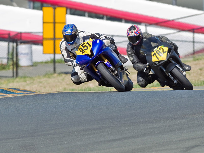 Great Seats, Events & A Spectacular Backdrop At Sonoma Raceway