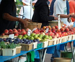 Farmers Market Season Inspires Farm To Table Dining