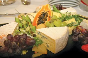 Building a Better Cheese Board