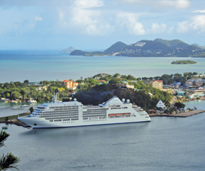 High-end Cruises—Worth The Money?