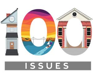 Benicia Magazine Celebrates 100 Issues