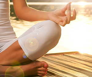 Alternative Healing Through Energy Work And Life Balance