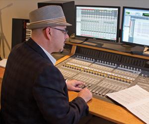 Listening: Featured Musician Nick Phillips