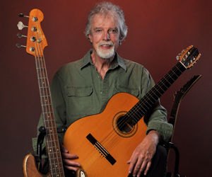 Listening: Featured Musician Mark Kennedy