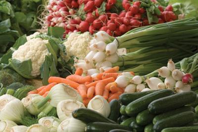 Last Month for Benicia Farmers Market Season