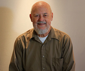 Interview: Gary Bogue, Long-time Wildlife Columnist
