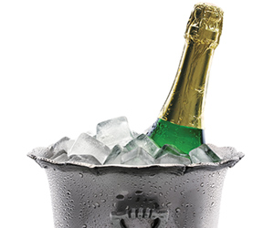 Add Pizazz To The Season With Bob's Top Ten Champagne Pairings