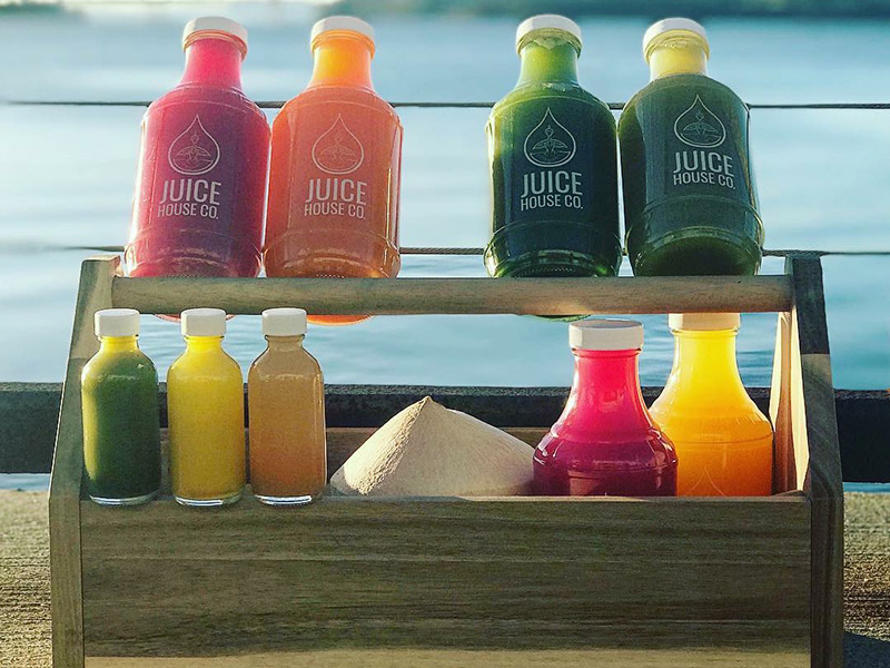 The Dish: Food Nourishment In Its Purest Form At Juice House Co.