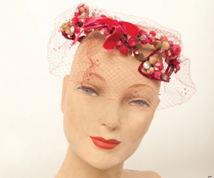 Head Case: 1950's Fashionable Hats