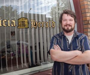 Interview: Marc Ethier, Benicia Herald Editor