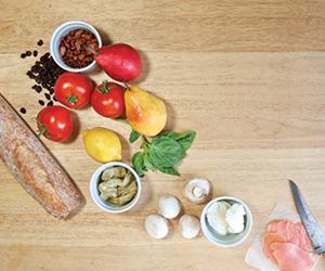 Local Restaurateurs Share Go-To Appetizer Recipes