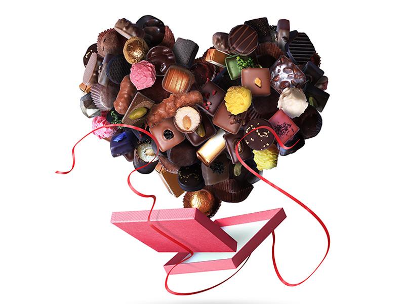 Last Minute Ideas For A Benicia Valentine's Day
