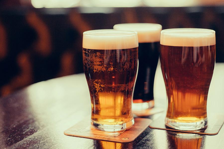 Spirited Irish-themed Fun Returns For St. Patrick's Day Beer Crawl