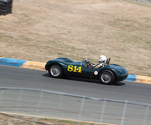 Racing, Programs & Other Entertainments At Sonoma Raceway