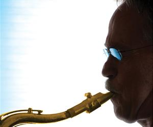Listening: Featured Musician Bryan Girard