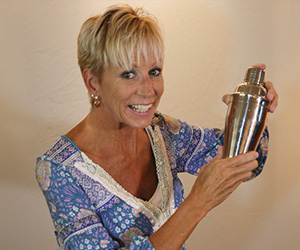 Bio: Joanne Dilley, Benicia's Most Recognizable Food Server