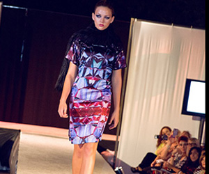 Annual Fashion Runway Weekend Features Six Project Runway Designers