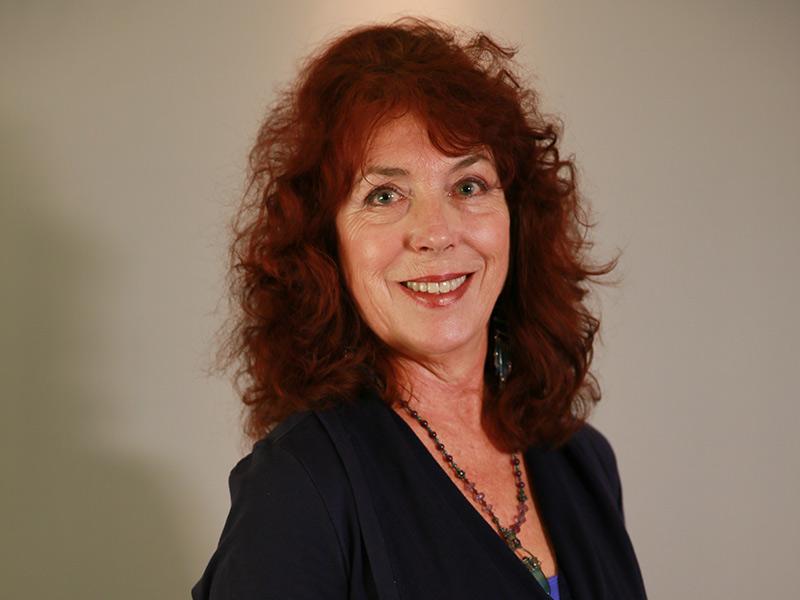 Interview: Celeste Smeland, Arts Benicia's Executive Director