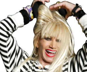 Fashionista: A Tribute To Designer Icon Betsey Johnson