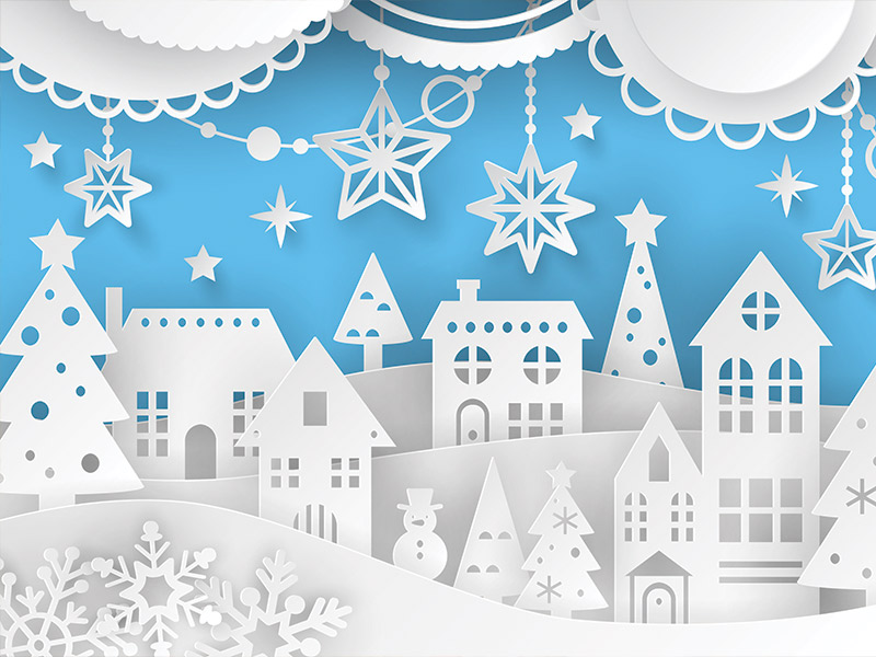A Holiday Faire, Concert & Christmas Tree Lot At The Historical Museum