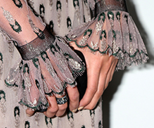 Fashionista: Anna Karenina Offers Up Stunning Fashion
