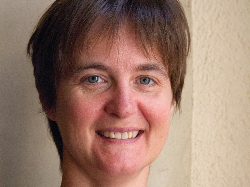 Bio: Marleen Stam-Gibbs, Owner, Benicia Yoga And Wellness