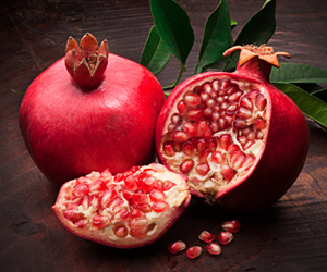 Pomegranates: More Than Just A Pretty Fruit