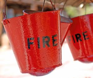 Looking Back: Bucket Brigade & More Hands-on Fun