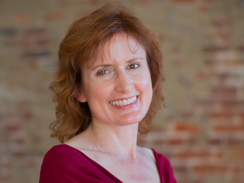 Bio: Margaret Kenrick, Benicia Ballet's Director