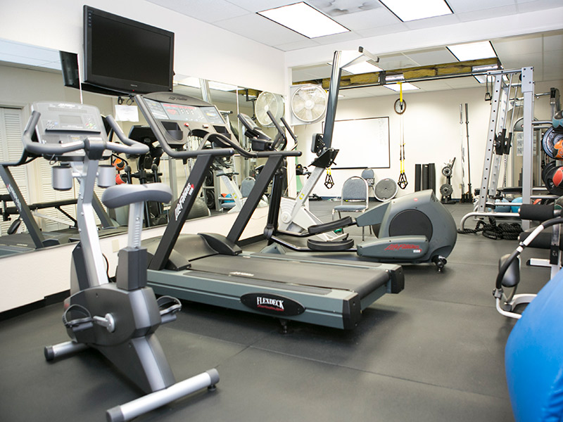 A Wellness Program Underway For Benicia Police Officers And Staff