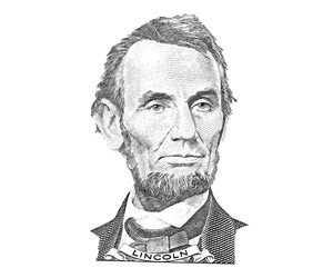 Lincoln, Our 16th President, Had A Hand In Shaping Benicia