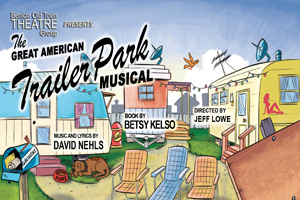 Benicia Old Town Theatre Group's Bawdy Musical Comedy