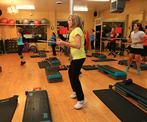Staying Fit In Benicia Has Never Been Easier
