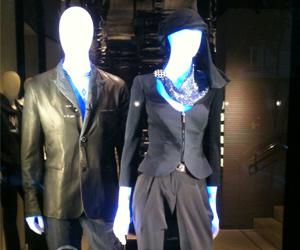 Fashionista Goes Window Shopping Around the World