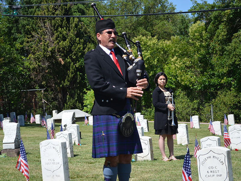 Veterans To Be Honored At Annual Celebration