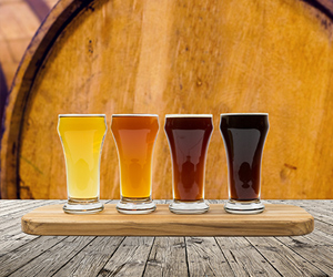 Craft Brewing On The Rise, Once Again