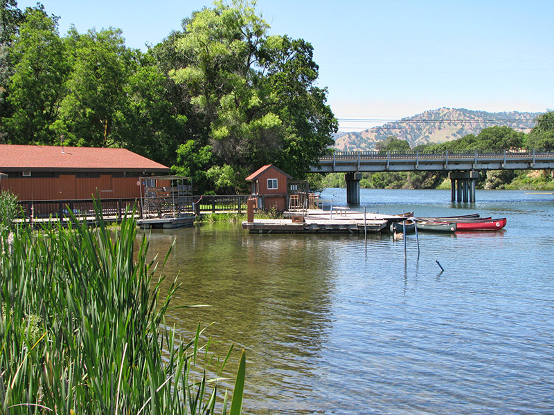 Solano's Scenic Beauty Is Perfect For A Summer Picnic