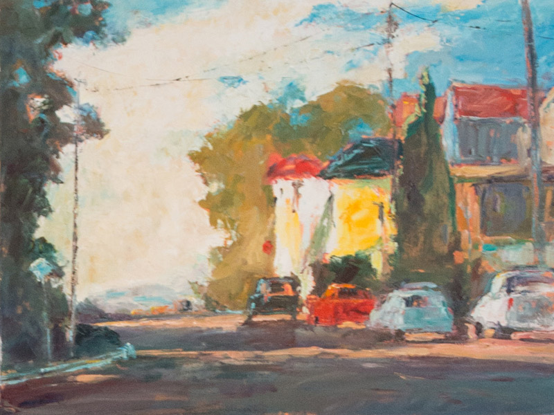 Annual Art Of A Community Exhibit Opens Jan. 26 At Arts Benicia Gallery