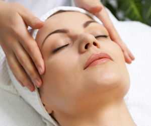 Wellness: Refresh Skin And Relieve Tension With A Pampering Facial