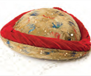 Fashionista: Hats Off To Hats And Mom!