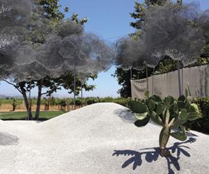 Cutting-edge Gardens And More At Cornerstone Sonoma