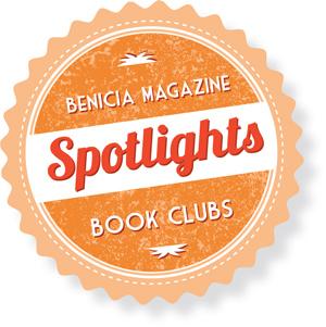 "Benicia's ""Read 'em and Eat!!"" Book Club"