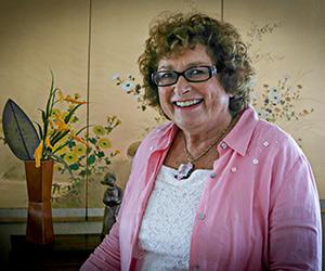 Interview With Ellen Blaufarb