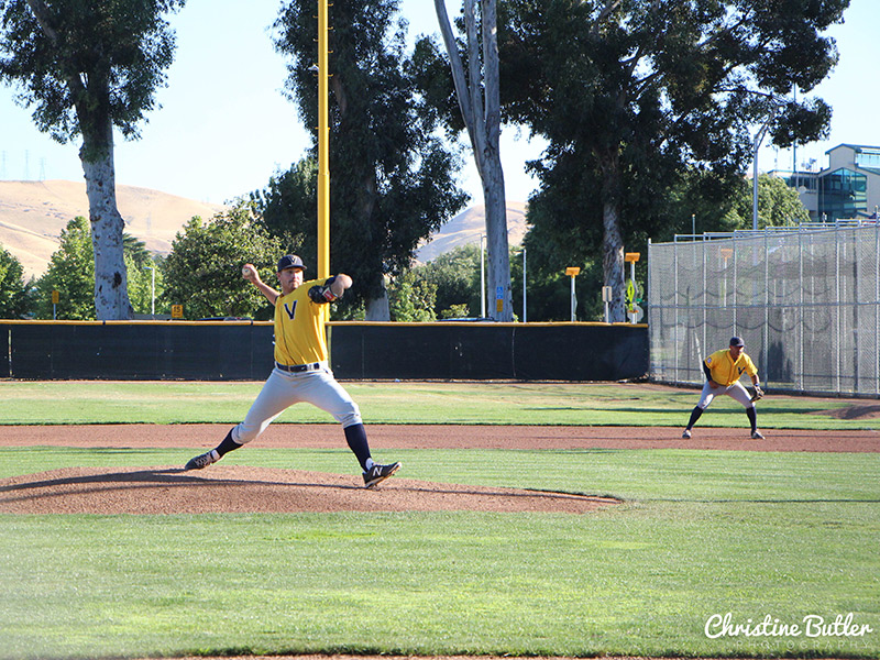 Vallejo Admirals Offer High Excitement At Local Games